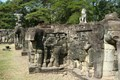 Terrace of the Elephants and Terrace of Leper Kings