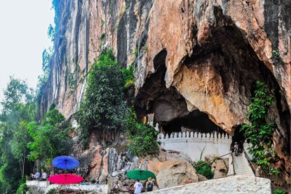 Pak our cave
